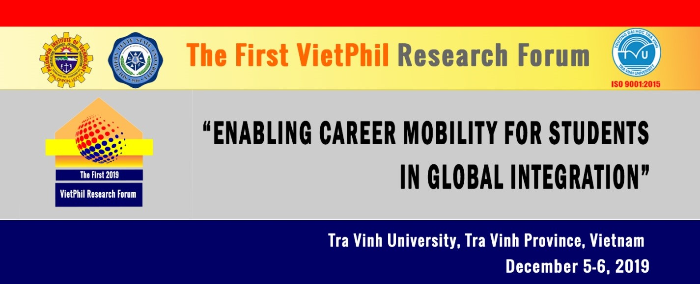 Tra Vinh University - Tra Vinh University